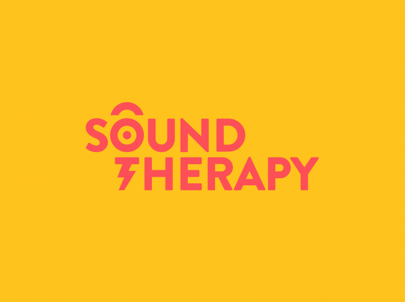 Sound Therapy Live
